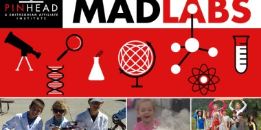 mad labs tuesdays