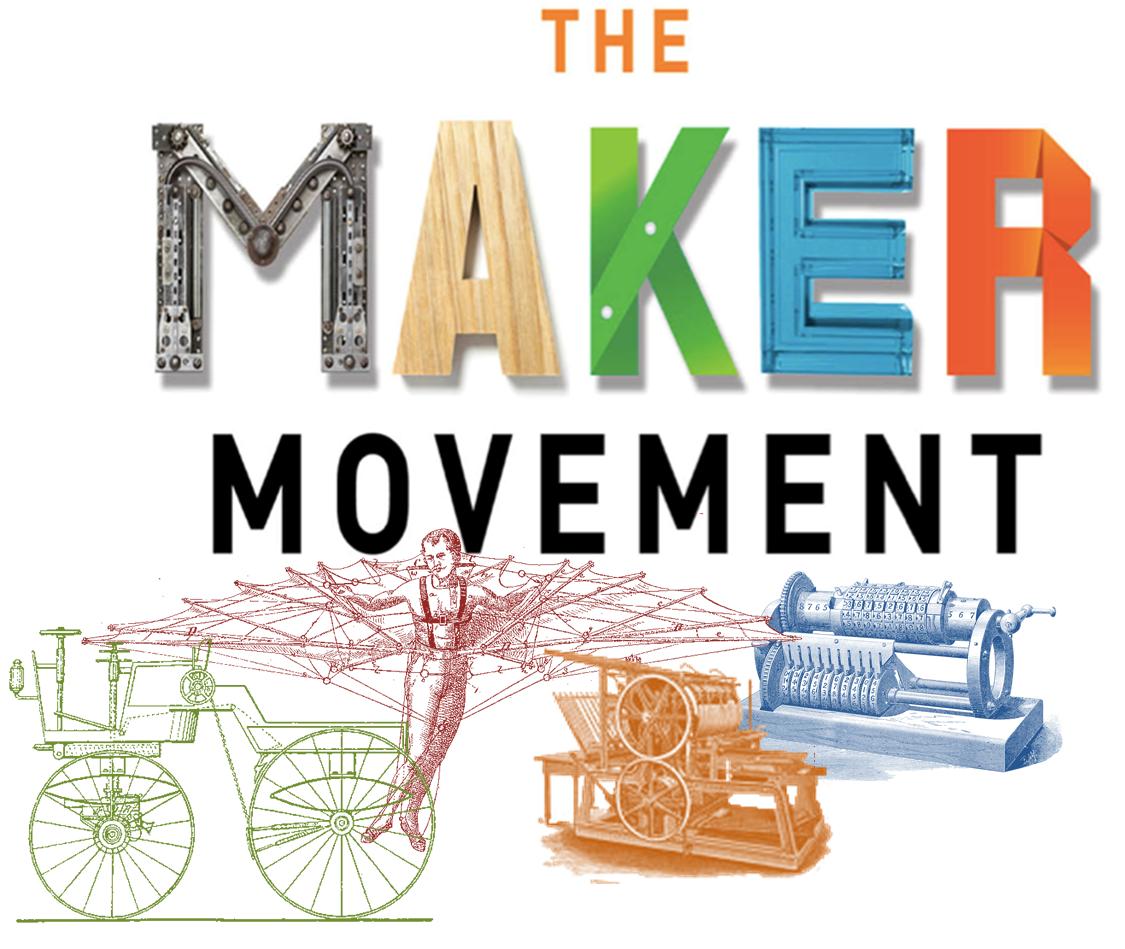 Maker Wednesdays I Pinhead Institute