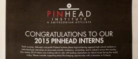 2015 Pintern Ad