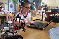 Ridgway RoboticsSmall